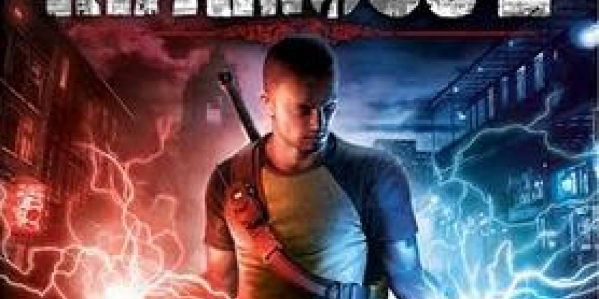 El nuevo trailer de inFamous 2 es bestial [E3 2011]