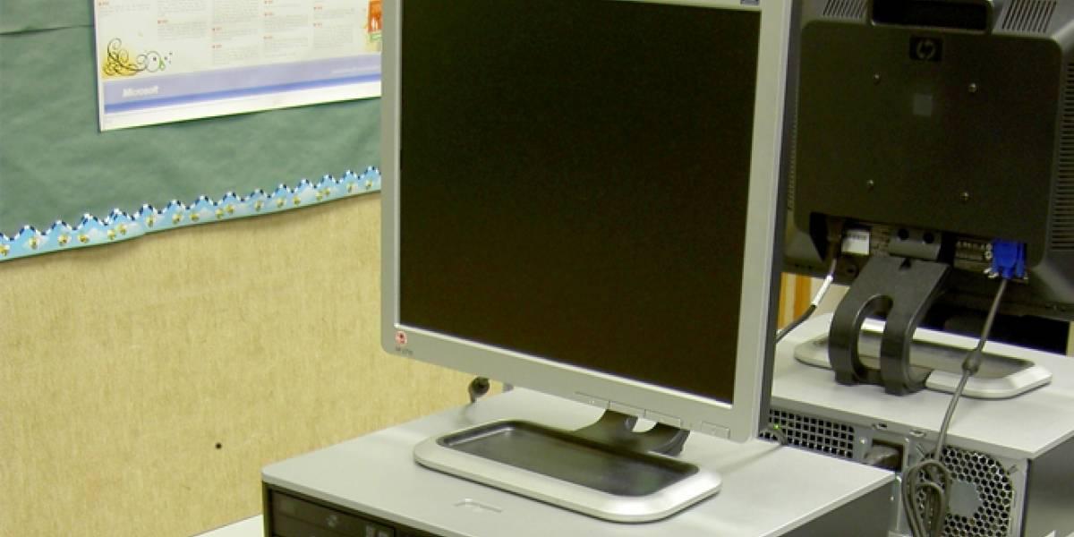 El 45% de los profesores españoles que no usan las TIC en clase, es por ignorancia