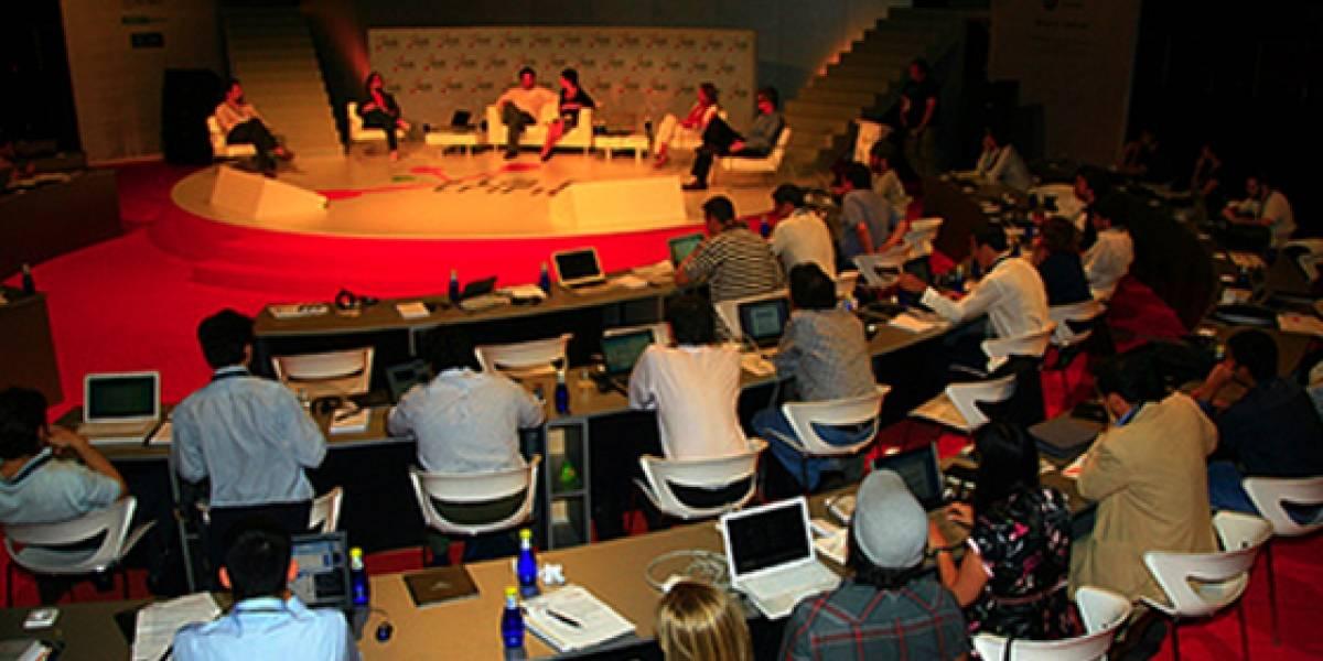 LR11: Desde mañana Madrid será la capital del emprendimiento en Internet