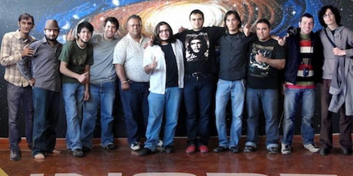 Inode Entertainment, el estudio mexicano que logró más de 100 millones de descargas en una app