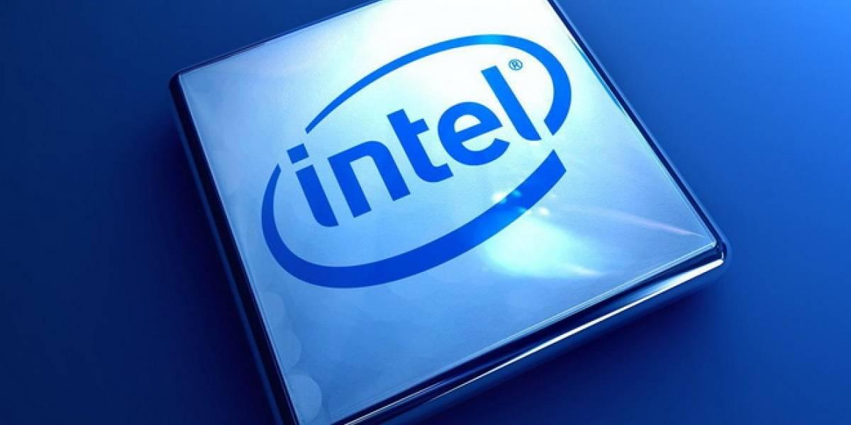 Computex 2012: Intel presenta avances en tecnología móvil