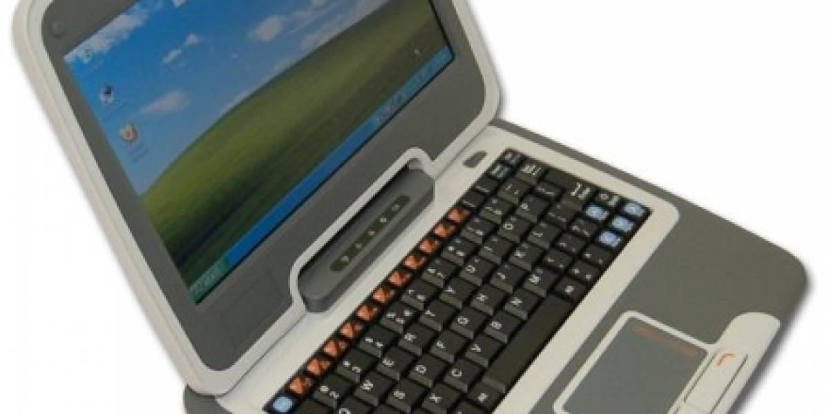 Portugal encarga 500.000 Classmate PC