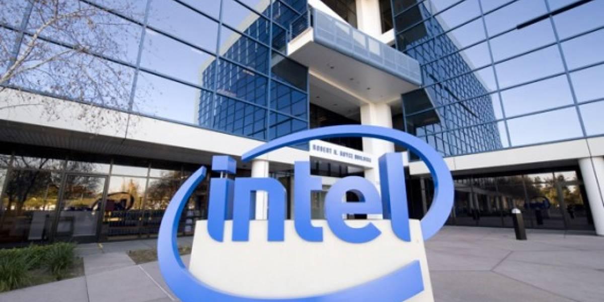 Intel lanzará sistema para recargar dispositivos de forma inalámbrica