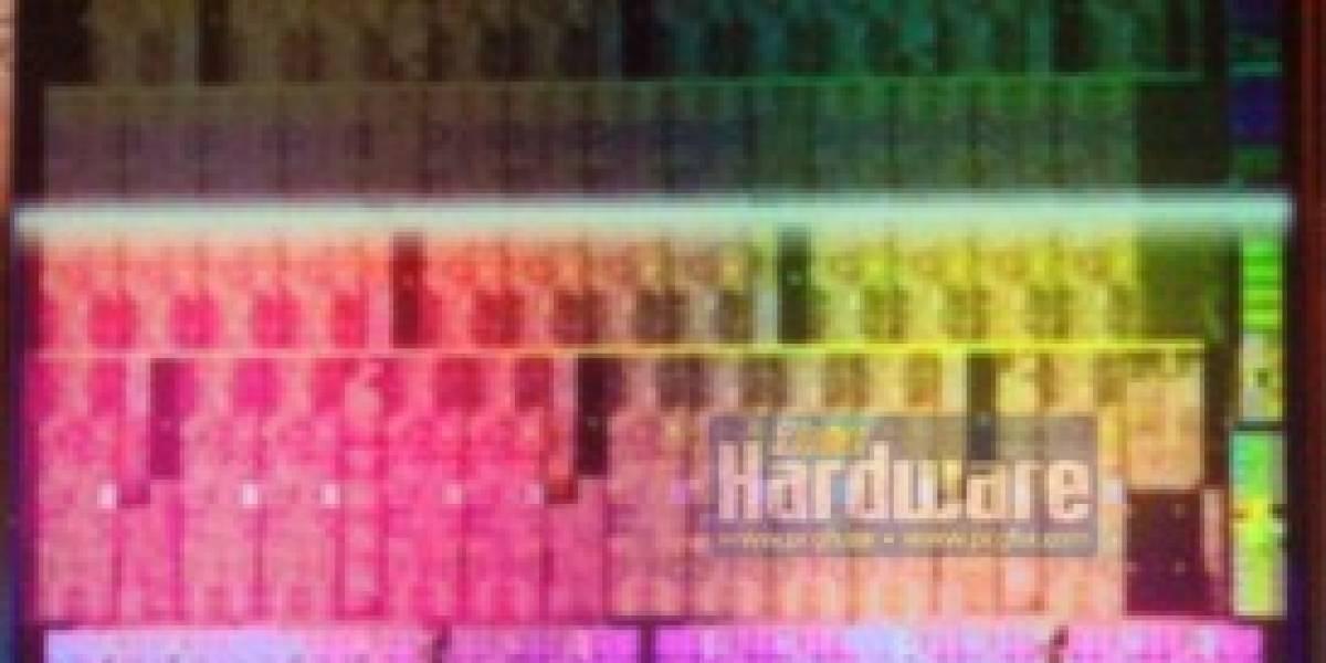 Intel Larrabee tendrá 32 núcleos