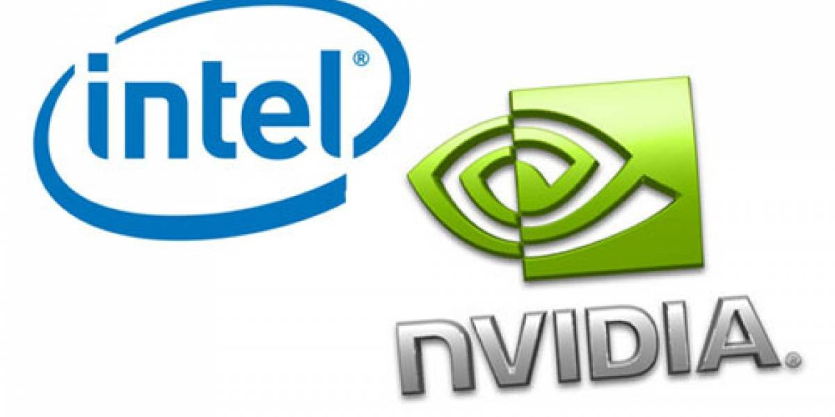 Intel paga US$1.500 millones a Nvidia y ahora son amigos