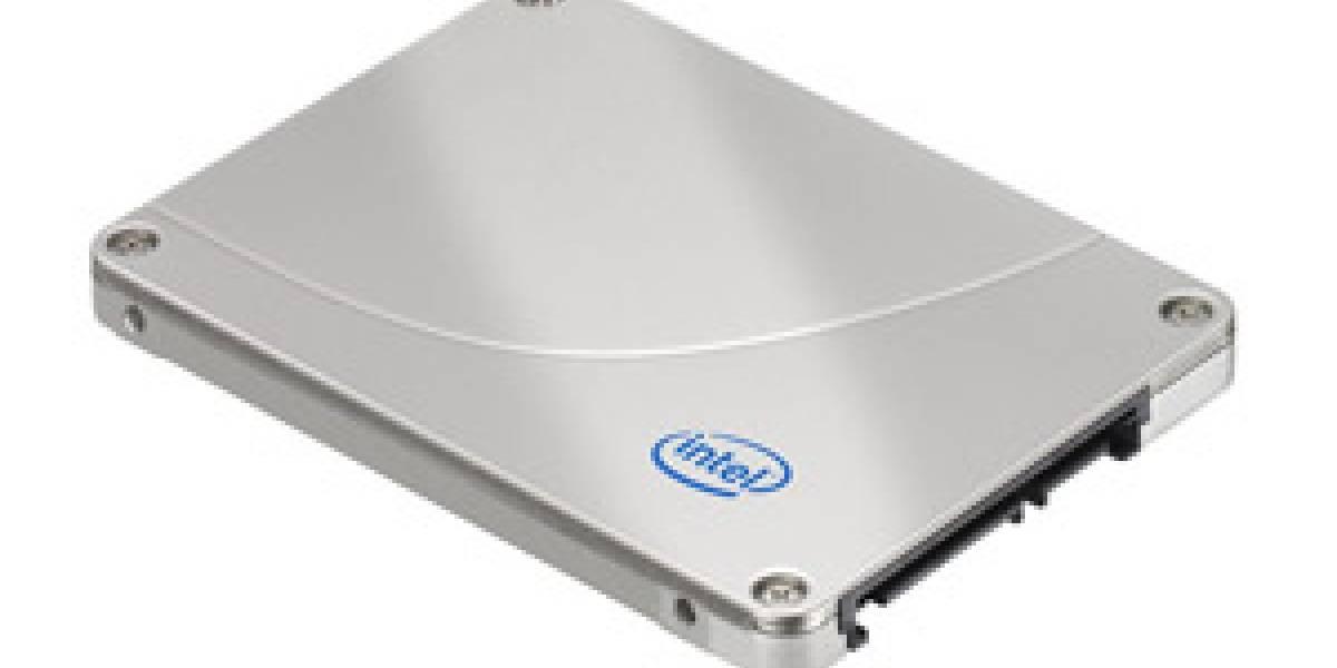 Intel reinicia envío de SSD luego de error que destruía datos