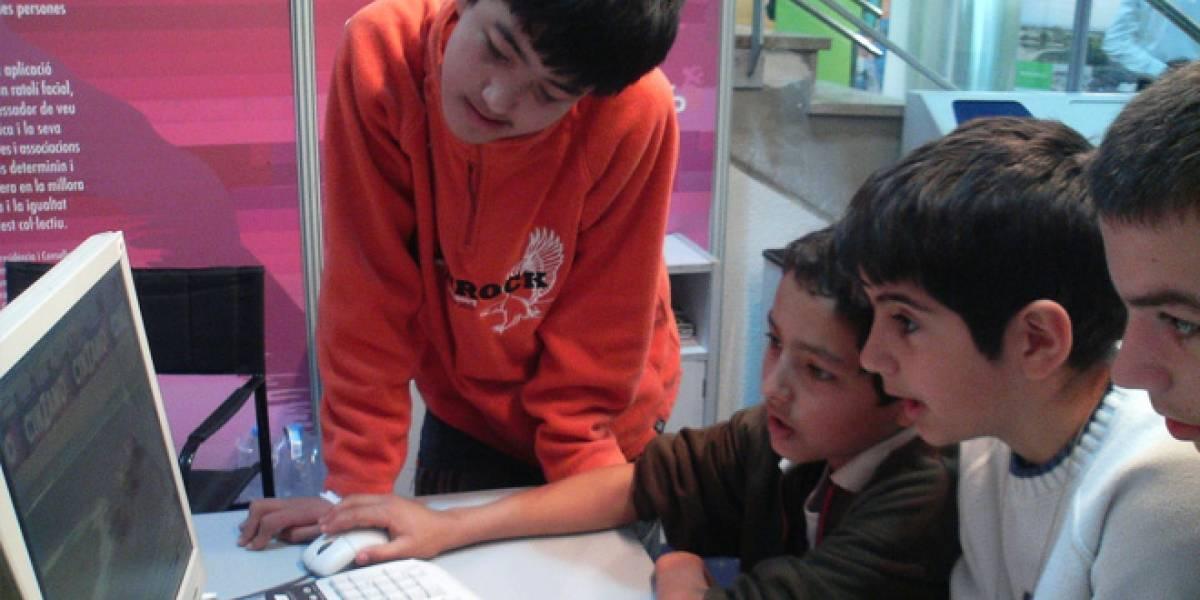 Chile: 98% de los escolares tendrán internet para fin de año, según el Gobierno