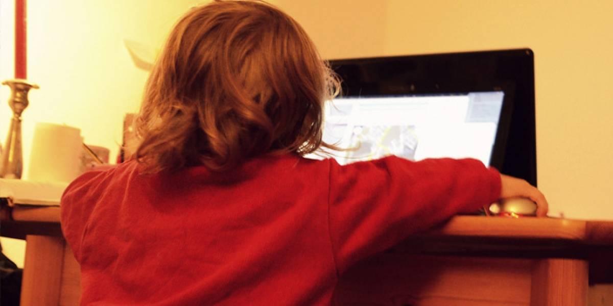 Niños burlan con facilidad las restricciones online impuestas por sus padres