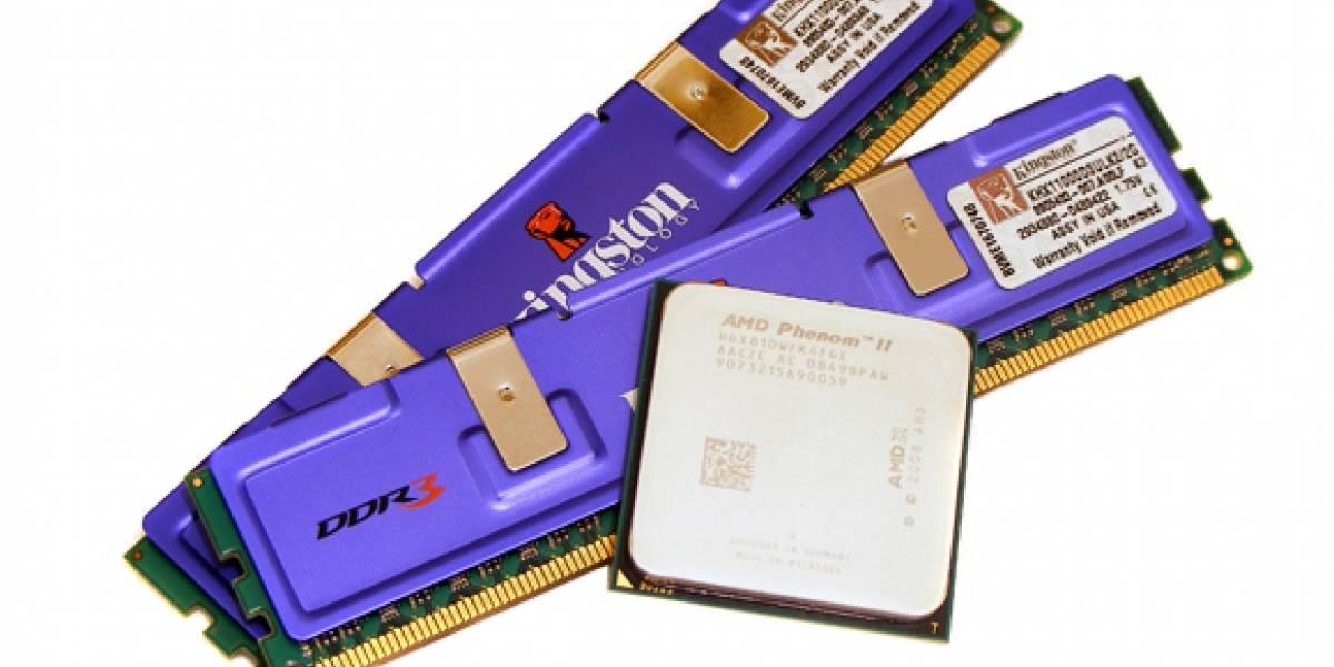 AMD Phenom II AM3 DDR3