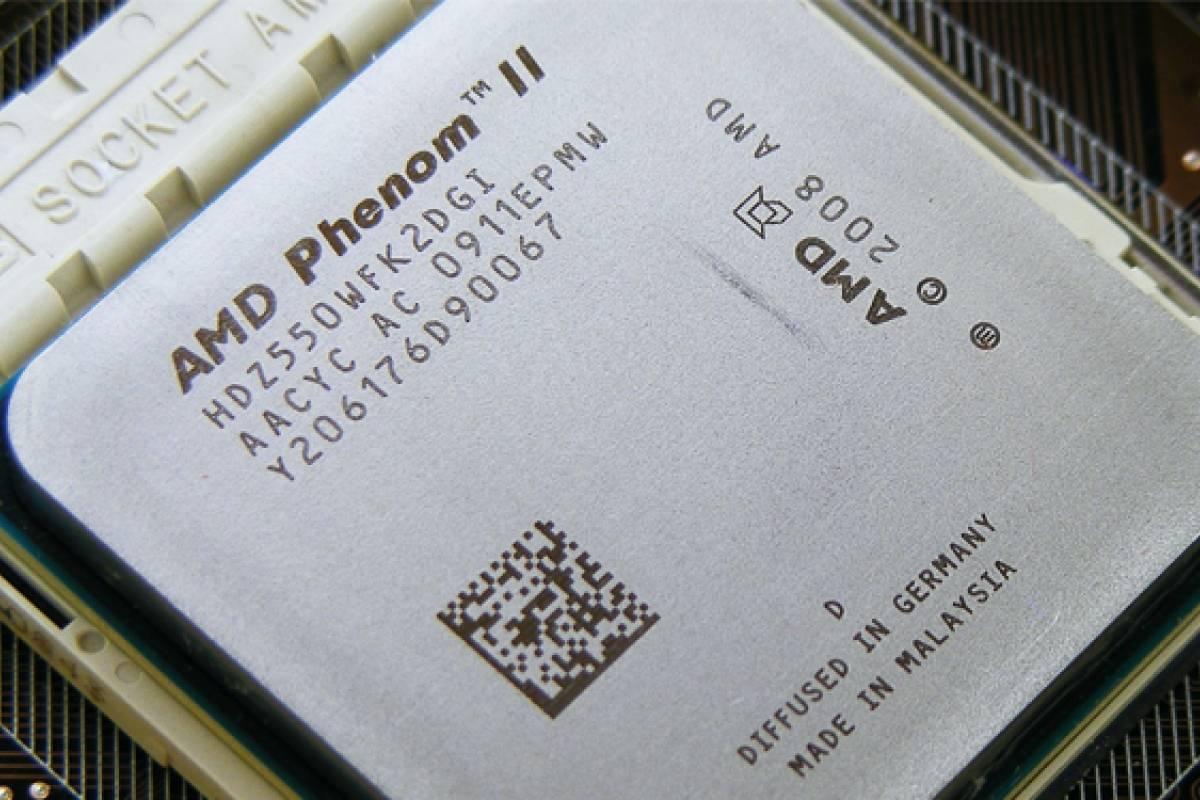 Amd Phenom Ii X2 550 Black Edition