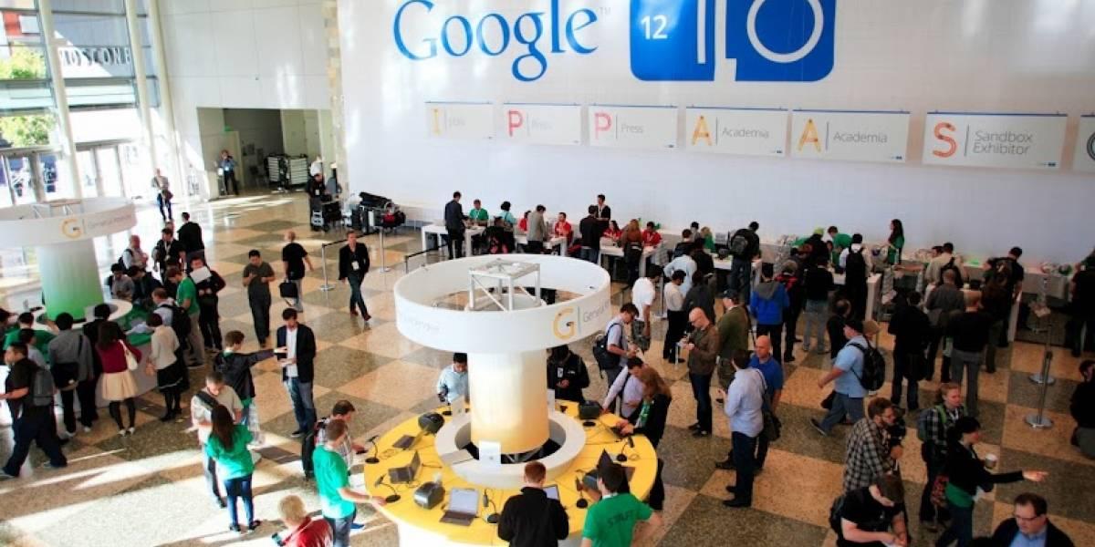 Todos los anuncios del día 1 en Google I/O