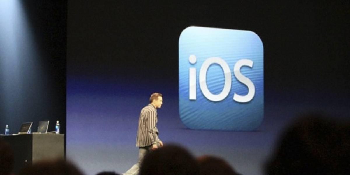 WWDC 2012: Algunas estadísticas en torno a iOS