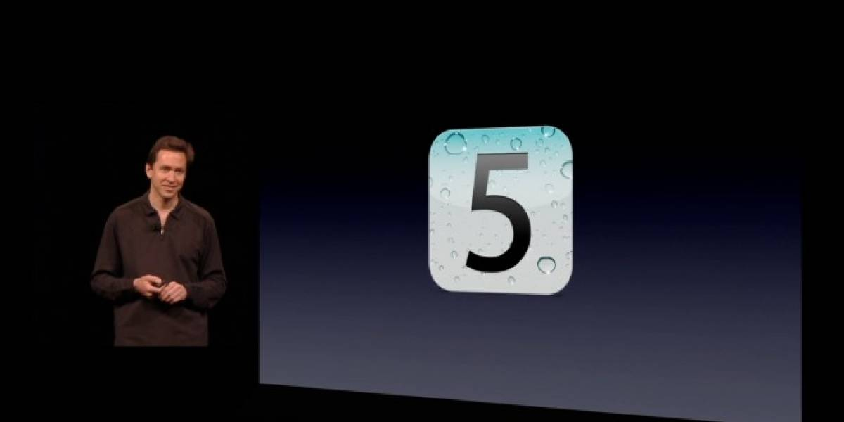 Apple distribuye iOS 5.1 Beta entre los desarrolladores