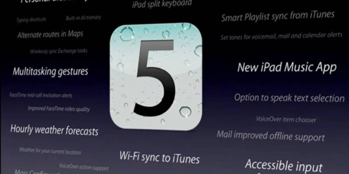 Usa tu flash como indicador luminoso de notificaciones con iOS5