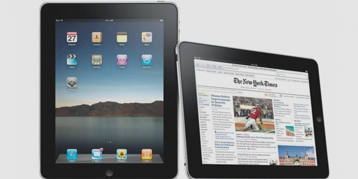 Requerimientos de hardware dejarían ciertos dispositivos de Apple fuera de iOS 6