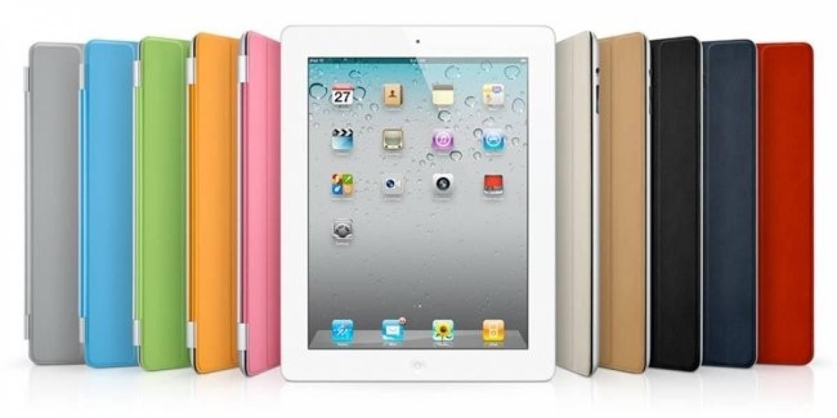2T 2011: Por primera vez, fabricantes entregan más tablets que netbooks