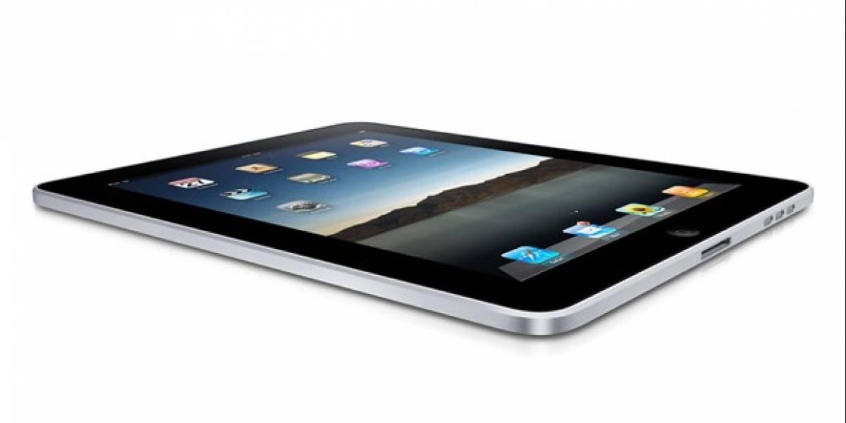 Apple lanzaría el iPad 3 en marzo o abril de 2012