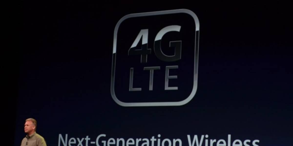 Australia pide a Apple cambiar nombre de nuevo iPad LTE