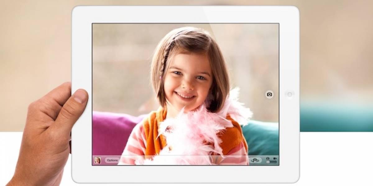 Nuevo iPad llega a Colombia, Venezuela, Uruguay y más de 20 países durante abril