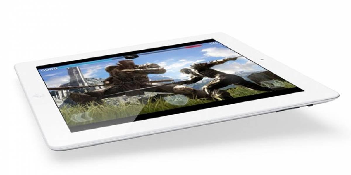 EA y Epic Games coinciden: El nuevo iPad podría reemplazar a las consolas