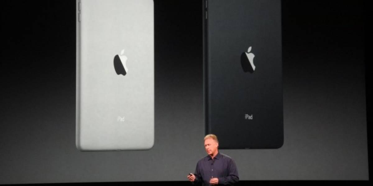 3600 iPad Mini fueron robados en Nueva York