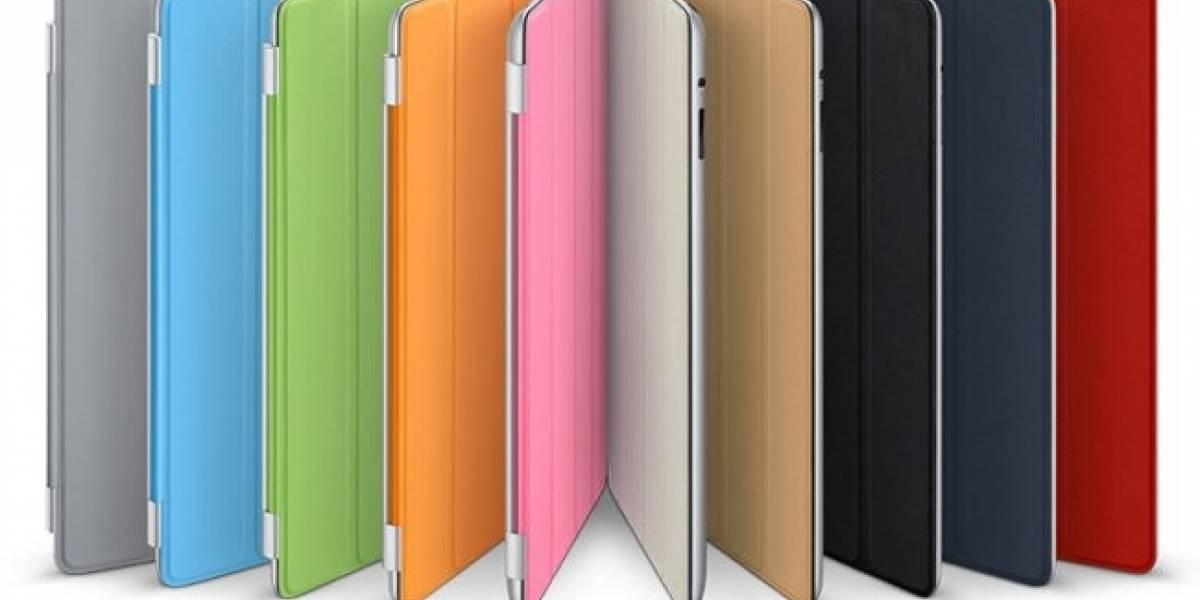 ¡Epa! No todos los Smart Cover funcionan en el nuevo iPad