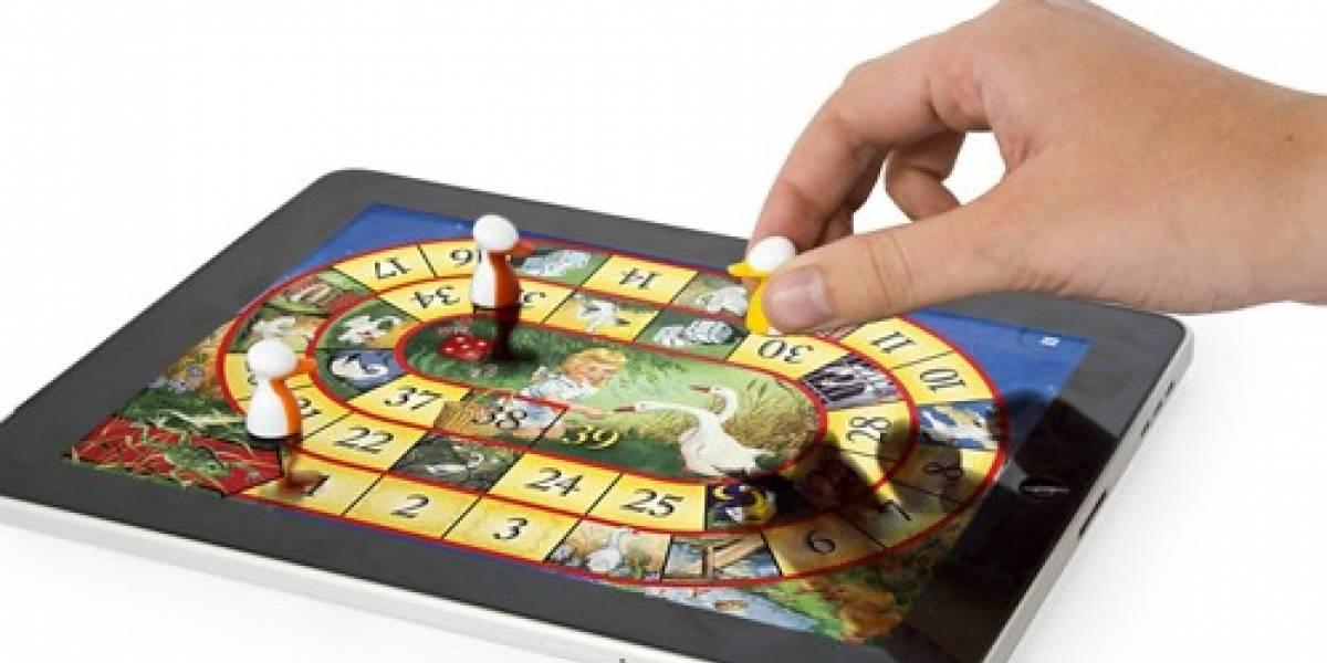 iPawn lleva los juegos de mesa a tu iPad