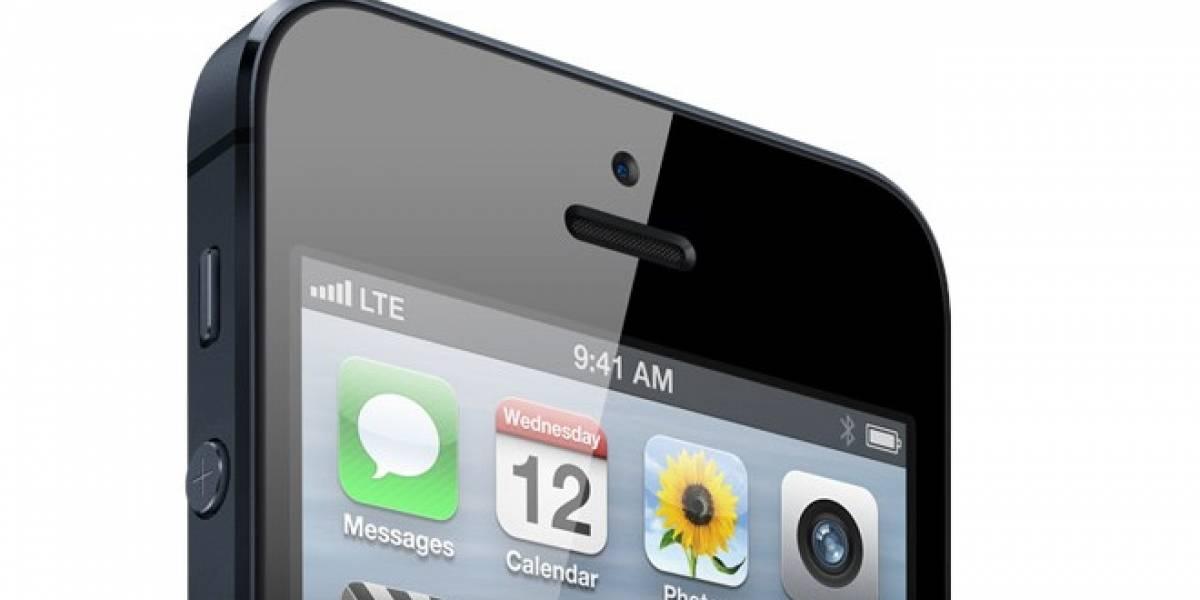 Chile: Vendedores del iPhone 5 deberán advertir que no hay redes LTE en el país