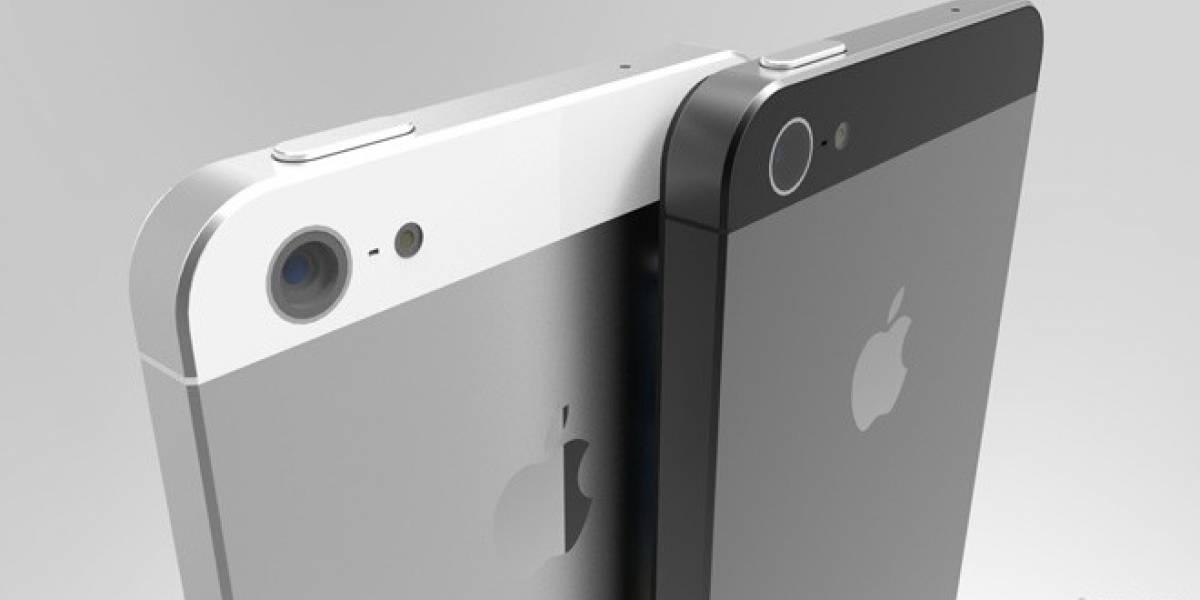 El nuevo iPhone podría ser lanzado el 7 de Agosto