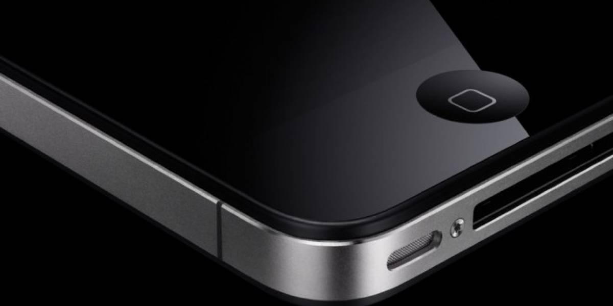 Chile: iPhone 4 de 8GB llega a las operadoras nacionales