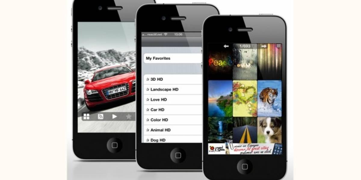 Apple testea la resolución y procesador del nuevo iPhone 5