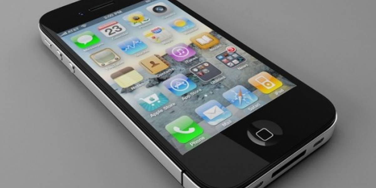 Anonymous filtra un millón de identidades de dispositivos con iOS