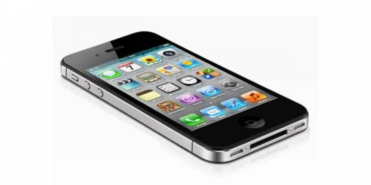 España: Vodafone te cambia el iPhone 4 por el iPhone 4S sin costo adicional
