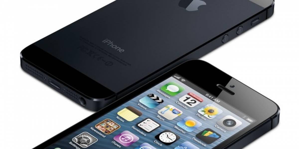 ¿Qué le faltó al iPhone 5?