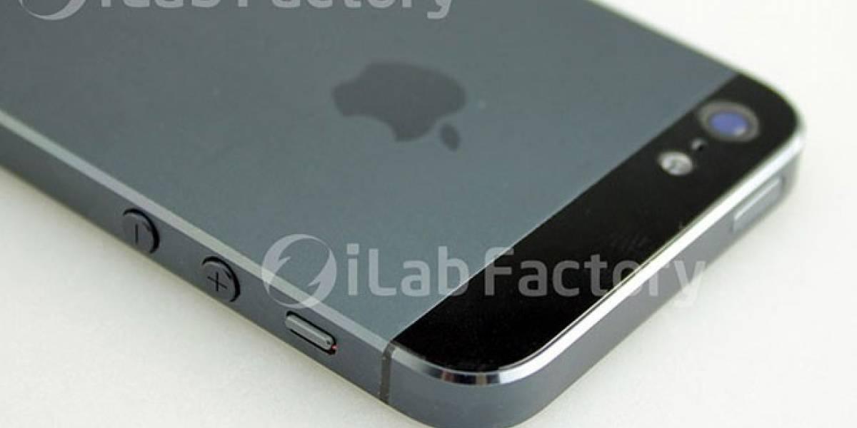 Apple incluiría soporte global para redes LTE en el iPhone 5