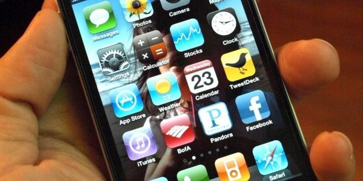 ¿Quieres proteger tus datos? Compra un iPhone