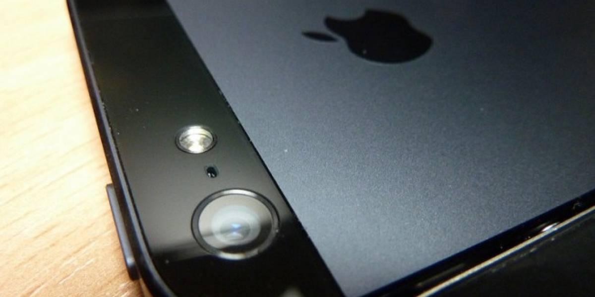 iPhone 5 obtiene permiso para venderse en China