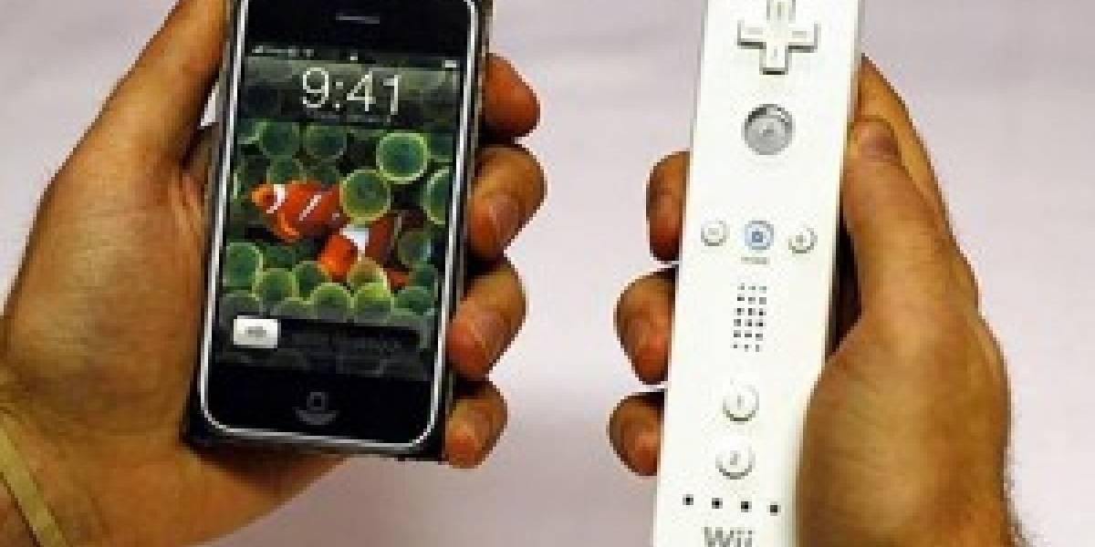 El iPhone es más poderoso que la Wii