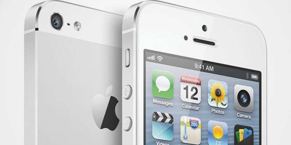 Foxconn dice que apenas alcanza a suplir la demanda del iPhone