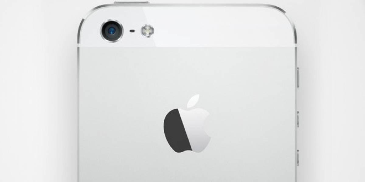 El iPhone 5 llega el 14 de diciembre a Chile, Ecuador, Costa Rica, Venezuela y más países