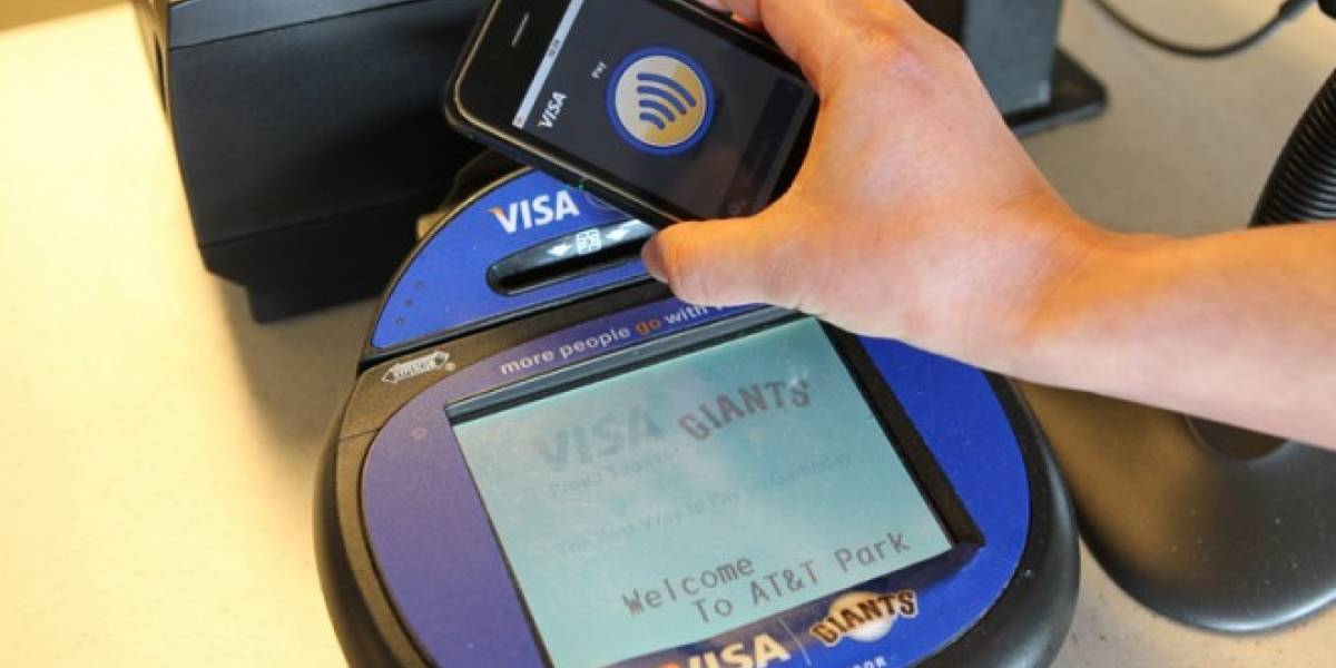 Cientos de millardos de pagos por móvil se harán en los próximos años
