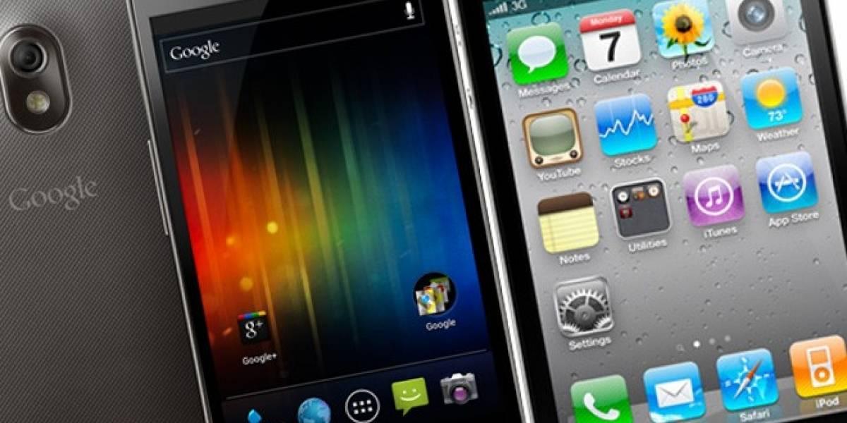Las 5 quejas más recurrentes en 5 de los smartphones más populares