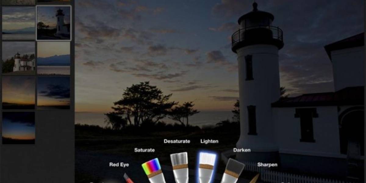 Apple actualiza su suite iLife para dispositivos con iOS