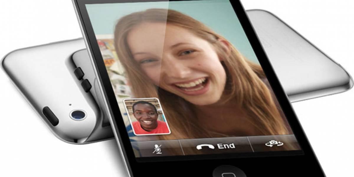 Rumor dice que próximo iPod Touch tendría conexión 3G