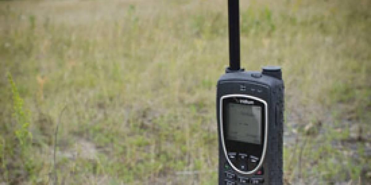 Iridium lanza sistema de WiFi accesible desde cualquier parte del mundo