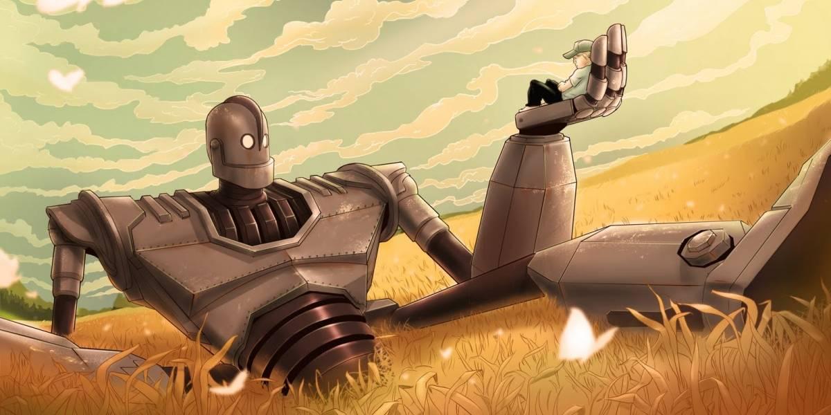 El Salón de la Fama de los Robots ahora se decidirá por votación popular