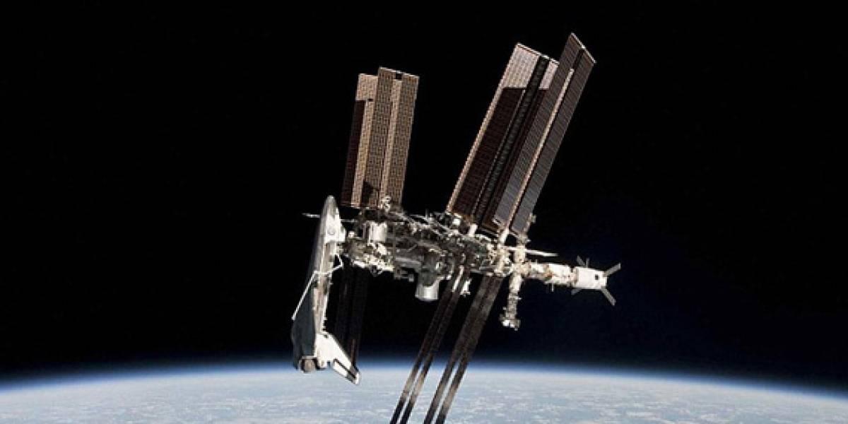 La Estación Espacial Internacional será hundida en el mar después de 2020