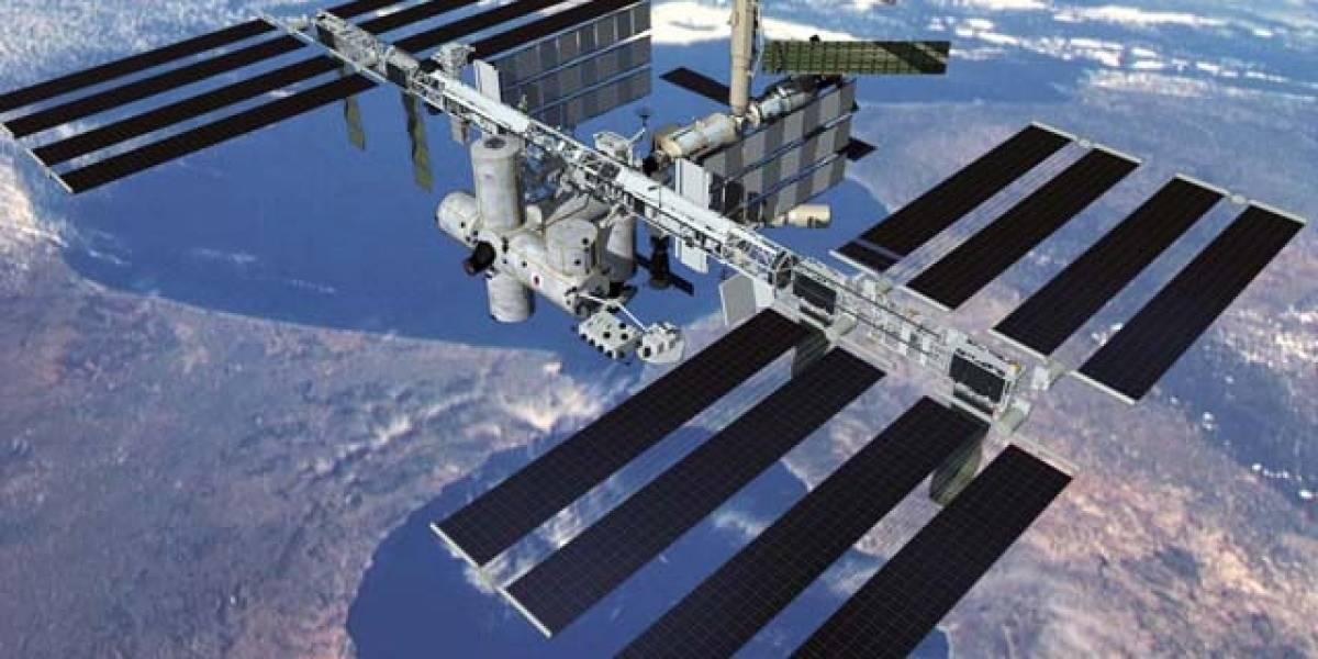 Rusia retrasa las próximas misiones a la Estación Espacial, que podría quedar deshabitada