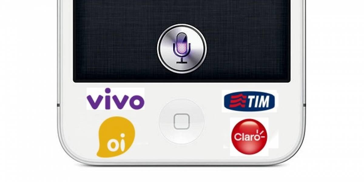 Brasil: Operadoras confirman venta del iPhone 4S el 16 de diciembre