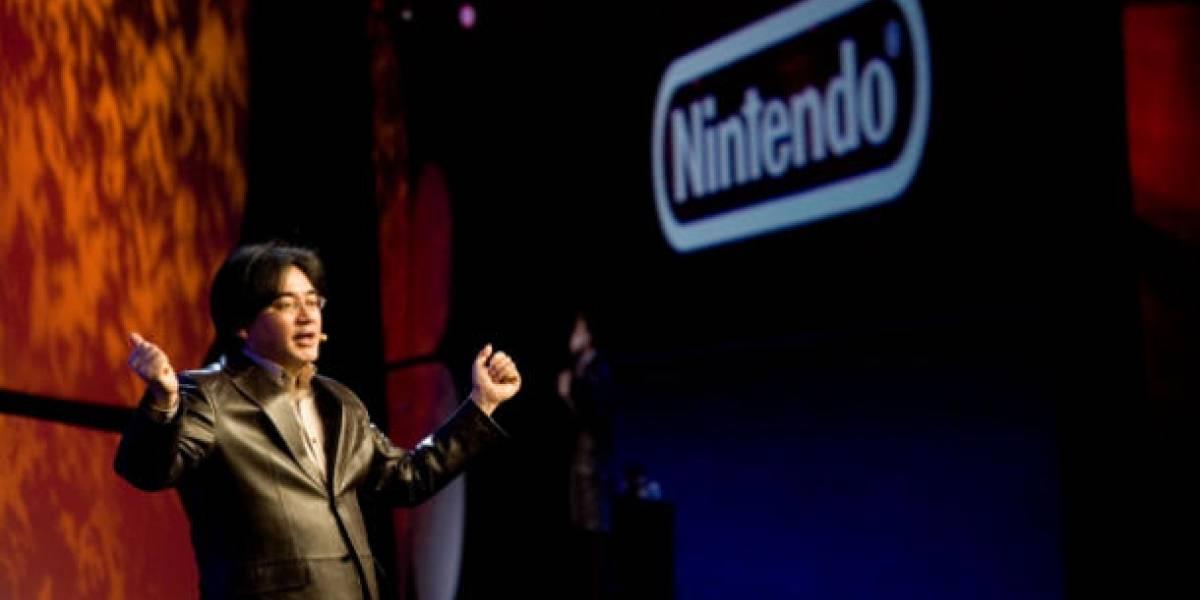 Fecha y hora de la conferencia de prensa de Nintendo en el E3 2011
